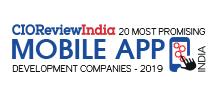 20 Most Promising Mobile App Development Companies - 2019
