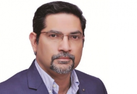 Sunil Aryan, Director Practice in Asia, Verint Systems